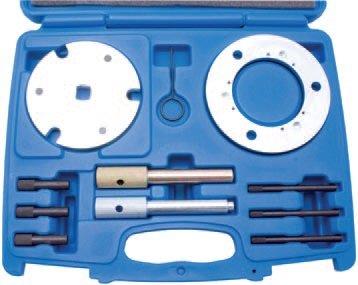 Aretační přípravky pro vozy Ford 2,0-2,4 TDCi - BGS 8317