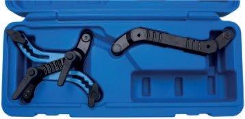 Univerzální aretační přípravky vačkové hřídele pro motory DOHC - BGS 8243