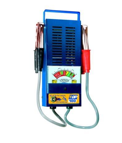 Zátěžový tester, zkoušečka akumulátorových baterií GYS TBP 100