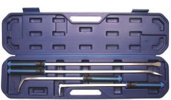 Páky montážní 4ks - BGS 9133