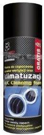 Pěna k čištění klimatizace 400ml - SJD
