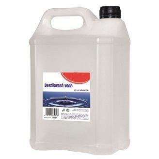 Destilovaná voda 3L - ROX