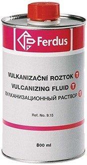 Vulkanizační roztok 800 ml - FERDUS T