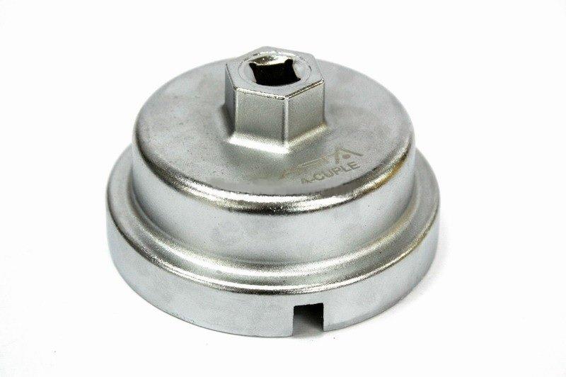 Klíč na olejové filtry 64 mm 14-hran Lexus, Toyota