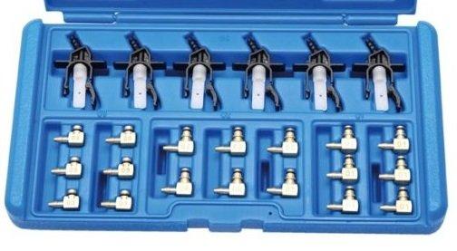 Sada adaptérů pro měření průtoku paliva - BGS 8103