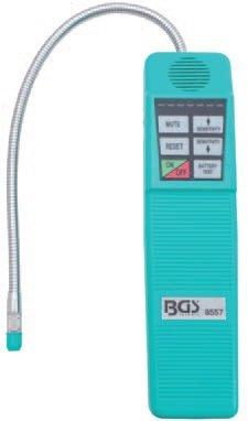 Detektor úniku chladícího média s akustickým signálem - BGS 8557