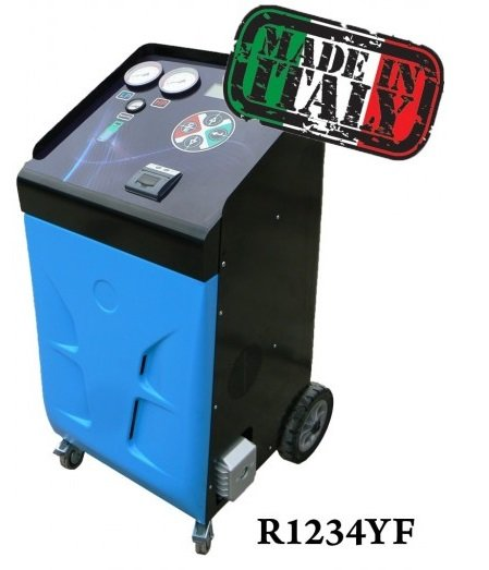 Plnička klimatizací automatická KC100 - R1234YF