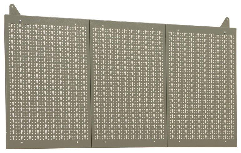 Děrovaná stěna – 120×60cm - MARS (5808)