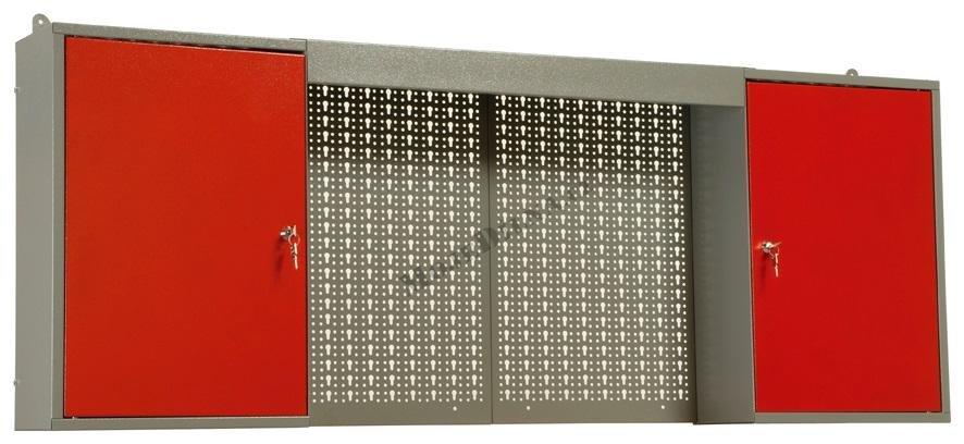 Závěsná skříň kombi–160x60x19cm - MARS 5811