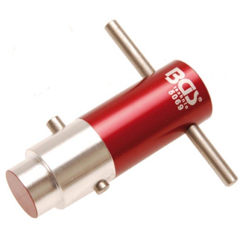 Přípravek pro montáž přední osy Ducati 25mm - BGS 5069