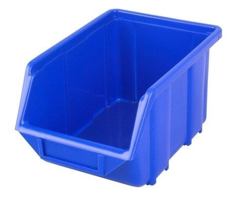 Plastový box 170x115x75 modrý
