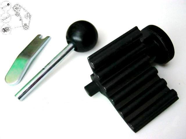 Aretace motoru VAG 1.9 TDI PD - QUATROS QS10315