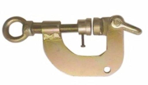 Karosářská svěrka G 3t - QUATROS QS14909
