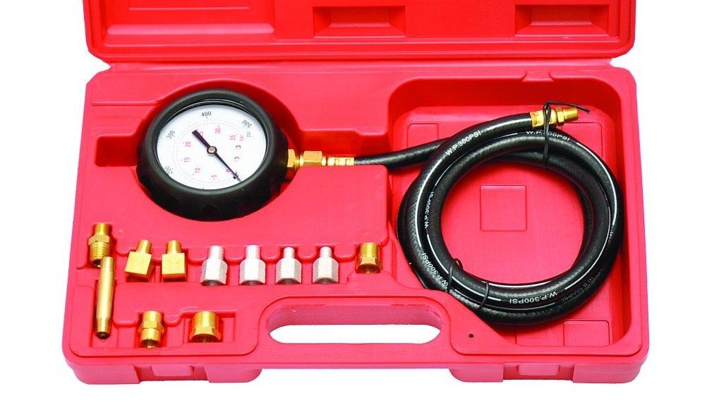 Tester tlaku motorového oleje (12ks)