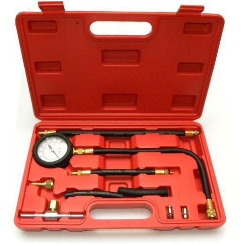 Tester tlaku palivové soustavy (benzín)