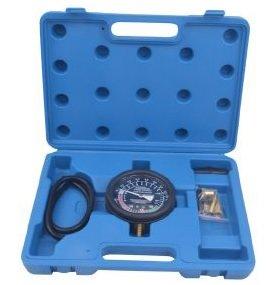 Vakuometr + tester tlaku a podtlaku paliva - QUATROS QS30190