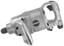 """Přímý rázový 1"""" pneumatický utahovák Tona Expert (E230125)"""