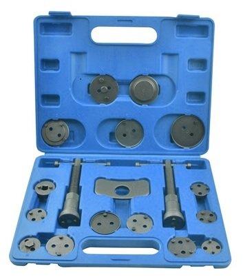 Sada pro zatlačení brzdových pístků P+L, 18 kusů - QUATROS QS70060