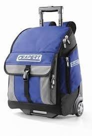 Batoh na nářadí s kolečky - Tona Expert (E010602)