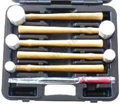 Sada autokarosářských hliníkových paliček HH 700 AL6