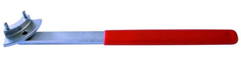 Klíč na napínání kladek - extra plochý