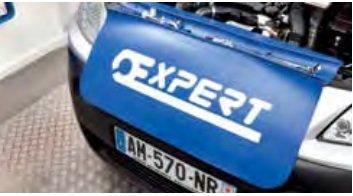 Ochranný povlak na karoserie - Tona Expert E200116