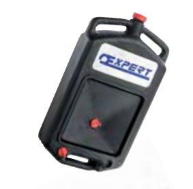 Uzavíratelná sběrná nádoba na olej 8l - Tona Expert E200228
