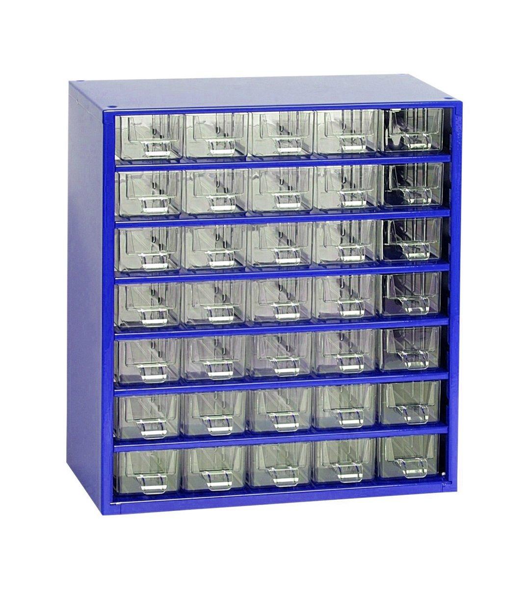 Box na nářadí MEDIUM – 35xA Mars 6730