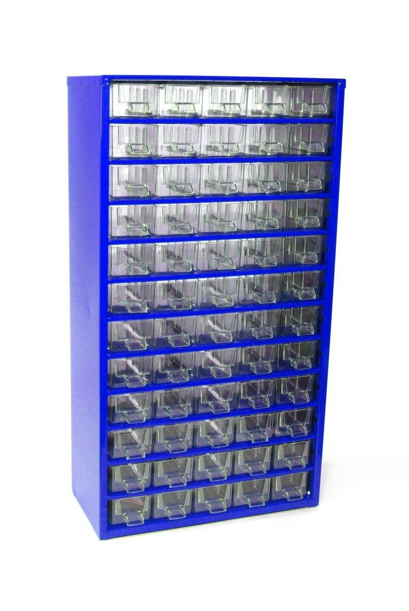 Box na nářadí MAXI – 60xA Mars 6750