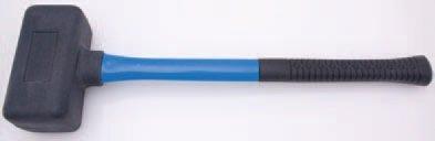 Palice gumová s násobným úderem - BGS 1968