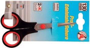 Nůžky univerzální 130 mm