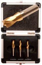 Frézy pro bodové sváry, cobalt - BGS 5081
