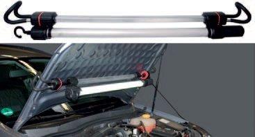 Lampa montážní - BGS 8529