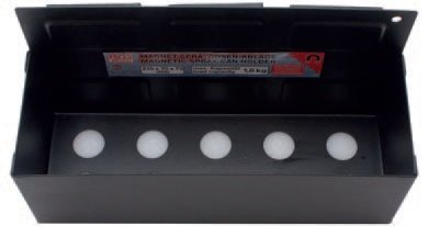 Držák magnetický pro spreje, šroubováky a jiné- BGS 67156