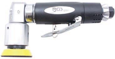 Bruska pneumatická, úhlová - BGS 3291