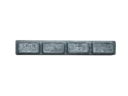 Samolepící závaží TRUCK Pb 4 x 25g (100g) - 1 kus