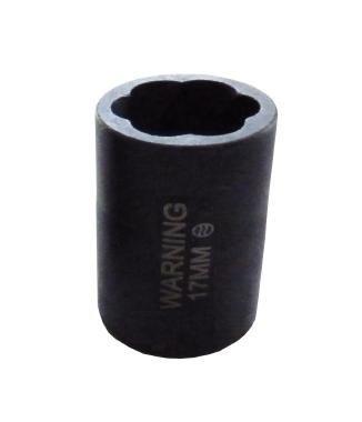 Hlavice pro poškozené šrouby Tec 21 mm -  10.20