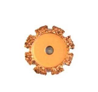 Brousící kotouč 52/13 mm/hrubost 24