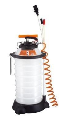 Univerzální odsávačka OM-11198, pneumatická i ruční 18 litrů