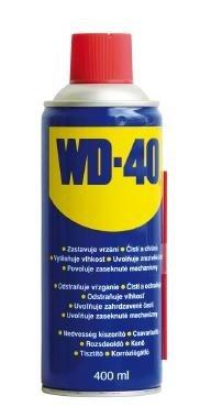Mazivo ve spreji WD-40 - 400 ml