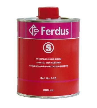 Speciální čistič disků S 800 ml - Ferdus