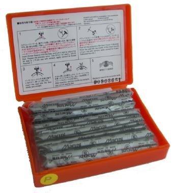 Opravné knoty OK 100 mm/1-4 - 1 kus - MARUNI