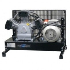 Pístový kompresor 3kw- PRESS-HAMMER Classic 22 ET