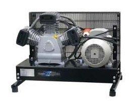 Pístový kompresor 3kw- PRESS-HAMMER Classic 25 E