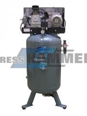 Pístový kompresor 270l 7,5kw- PRESS-HAMMER Classic 55 S/270