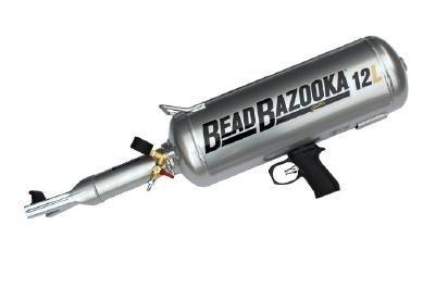 Tlakové dělo Bead Bazooka XXL (12L) - Gaither