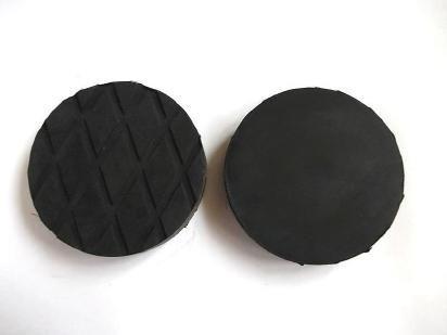 Gumová podložka zvedáku 100x20 mm