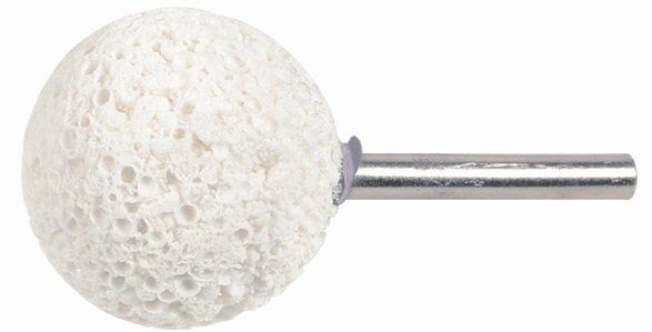 Brusná pěnová kulička (pemza)