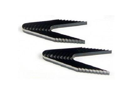 Náhradní prořezávací nože R (různé šířky)