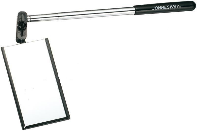 Inspekční zrcátko teleskopické - JONNESWAY AG010033